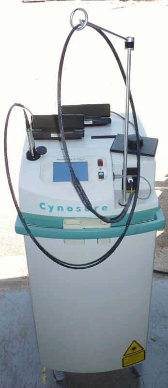 Cynosure Photogenica V-Star Pulsed Dye Laser / 7mm handpiece