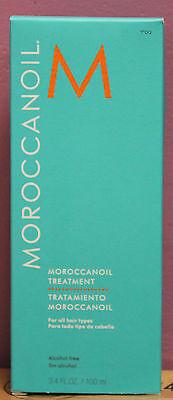 Moroccanoil Treatment 3 4Oz With Pump