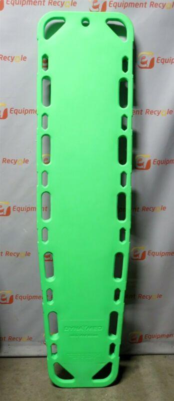 DynaMed Spine Board Spinal SB026 Rescue Backboard Stretcher Emergency EMT New