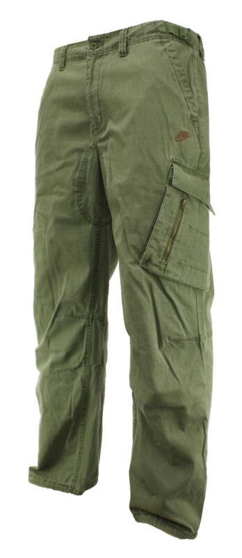 6309e095fc97 Nike Cargo Trousers