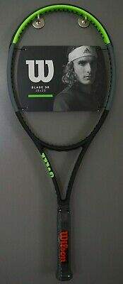 Tennis & Racquet Sports - Wilson Blade 98 - Trainers4Me