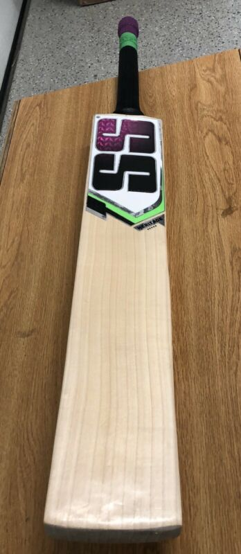 SS Heritage ** English Willow ** Cricket Bat