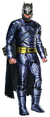 Batman v Superman - Armored Adult Deluxe - Superman Deluxe Adult Kostüme
