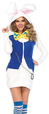 - Womens White Rabbit Kostüme