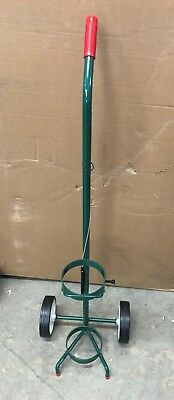 Anthony Oxygen Tank Holder Rolling Cart No. 6105