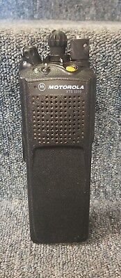 Xts5000 P25 700800 Mhz Digital Model I Motorola H18ucc9pw5an 8 Mbyte Fm Approve