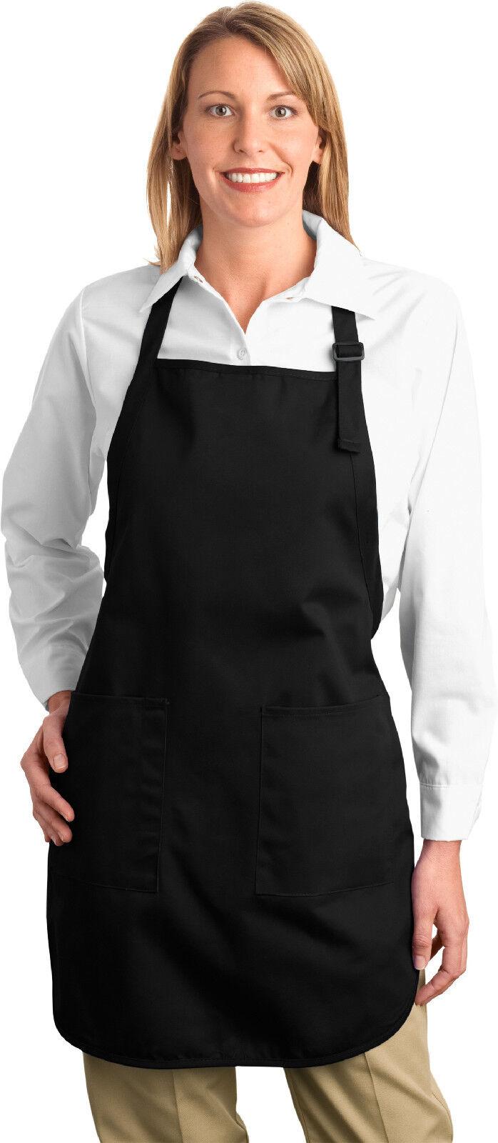 12 full apron teflon a500 9 colors