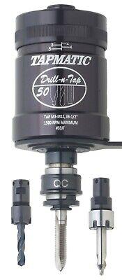 Tapmatic Drill N Tap 50 - New - Save Big