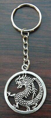Dragon Keyring Gift Key Ring Chinese Gift Souvenir