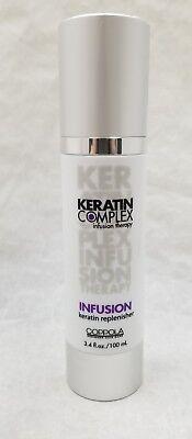 Keratin Complex Infusion Keratin Replenisher 3.4 OZ