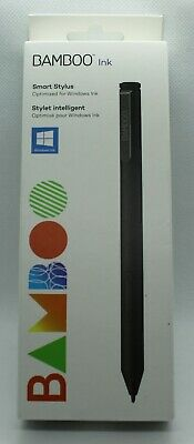 New BAMBOO Ink Smart Stylus Pen for Tab Laptop Surface...