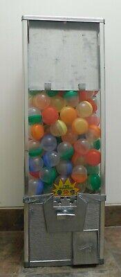 Northwestern Bulk 2-inch Toy Capsule Vending Machine - 50 Vend