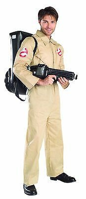 Rubies Ghostbusters Classic Movie Ecto Adult Mens Halloween Costumes STD 16529](Classic Movie Costumes Halloween)