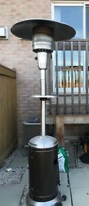 Outdoor Stand heater
