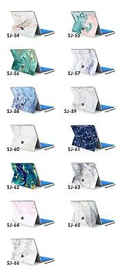 Marble Microsoft Surface Pro 3 Surface Pro 4 Tablet Decal Sticker Skin C