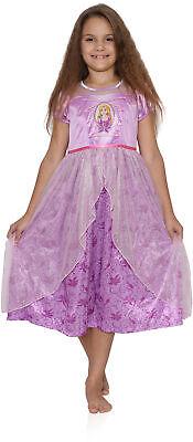 Disney Rapunzel Dress Like A Princess Nightgown for Little G