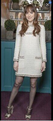 Iconic Chanel Little Black Dress NWT Paris Rome Collection -
