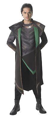 Adulti Loki Thor Uomo Costume Cosplay Avengers Halloween Vestito