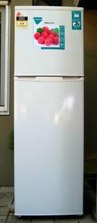 Fridge Freezer Hisense 269L