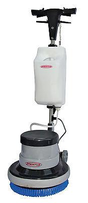 Einscheibenmaschine Sprintus EM 17 R Reinigungsmaschine Bodenreinigungsmaschine