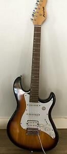 Kayne Electric Guitar Tallegalla Ipswich City Preview