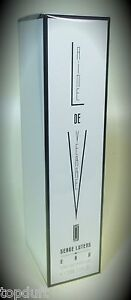 100 ml serge lutens laine de verre eau de parfum edp ebay. Black Bedroom Furniture Sets. Home Design Ideas
