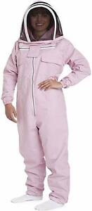 Professional Beekeeping Suits, Ventilated Suits Harris Park Parramatta Area Preview