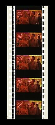 SHOWGIRLS - 35mm 5 Cell Filmstrip - RARE 06