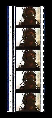 TOP GUN - 35mm 5 Cell Filmstrip - RARE 24