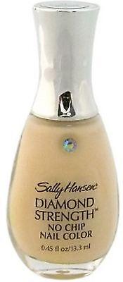 Sally Hansen Diamond Strength No Chip Nail Color  Baguette Beige 0 45 Oz