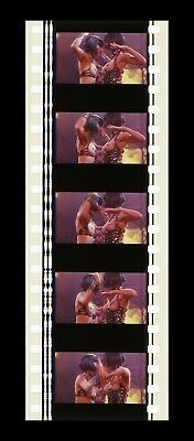 SHOWGIRLS - 35mm 5 Cell Filmstrip - RARE 88