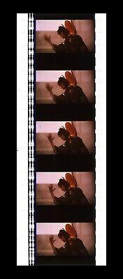 STARGATE - 35mm 5 Cell Filmstrip - VERY RARE 97