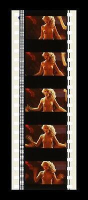 SHOWGIRLS - 35mm 5 Cell Filmstrip - RARE 61