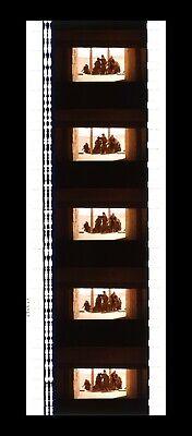 STARGATE - 35mm 5 Cell Filmstrip - VERY RARE 65