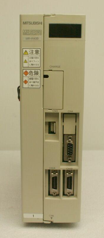 Mitsubishi MR-H40B AC Servo MRH40B