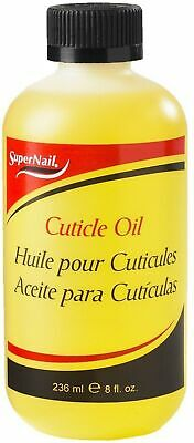 Super Nail Cuticle Oil, 8 oz