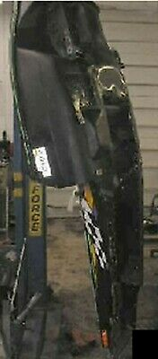 1996 Arctic Cat ZRT 600 Tunnel Frame Chassis