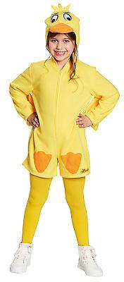 Sendung mit der Maus Ente Kinderkostüm NEU - Jungen Karneval Fasching (Kostüm Sendung)