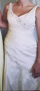 Wedding Dress ARUSHI COUTURE Bankstown Bankstown Area Preview