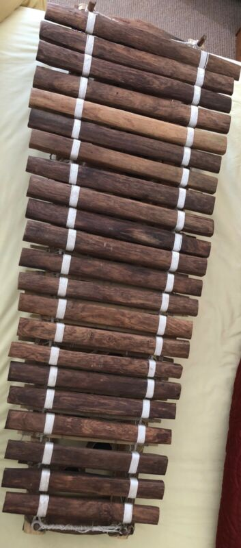 West African Balafon 22 Keys professional instrument