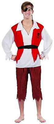 Piraten-Verkleidung für Männer Cod.226124