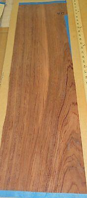 Bubingakewazingaetimoe Wood Veneer 9 X 35 Raw With No Backing 142 Thick