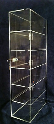 SHOT Glass Holder Display, TALL Shot Glass, MINI Liquor Bottle Display