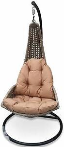 Avila Hanging Swing Chair - CLEARANCE Tullamarine Hume Area Preview