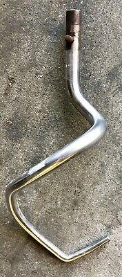 Varimixer - 21380d - 80 Qt Stainless Steel Hook