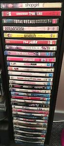 Selling All DVDs Pearce Woden Valley Preview