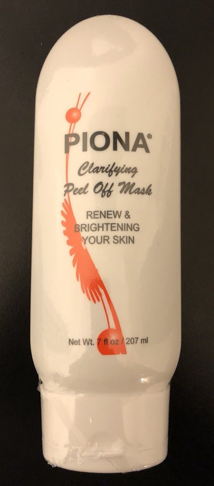 Piona Clarifying Peel Off Mask For Renew and Brightening 7oz Health & Beauty