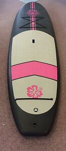 Cruiser SUP Betty 10' Stand Up Paddle Board SUP