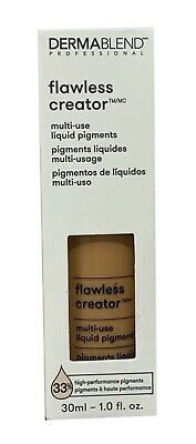 Dermablend Flawless Creator Foundation Drops Multi-Use Liquid Makeup Pigment