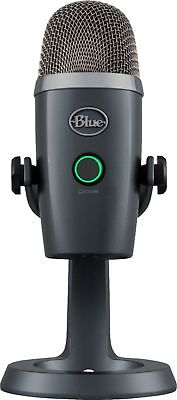 Blue Microphones - Yeti Nano USB Condenser Microphone